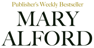 Mary Alford 300 logo