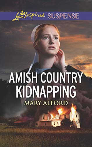 Coming Jan. 1, 2020 – Amish Country Kidnapping