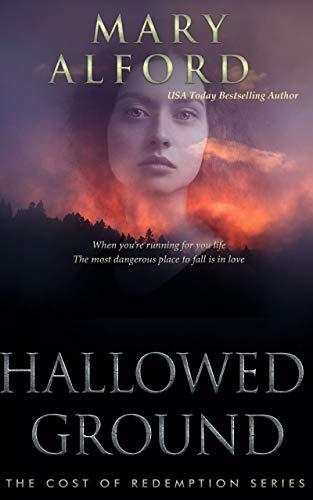 Coming Oct. 8, 2019 – Hallowed Ground
