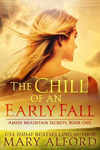 Coming Nov. 12, 2019 – The Chill Of An Early Fall