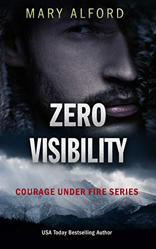Zero Visibility (Courage Under Fire Book 2)