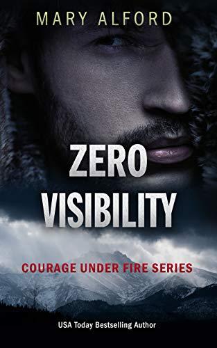 Zero Visibility book cover