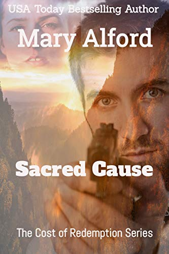 Preorder: Sacred Cause (The Cost of Redemption)