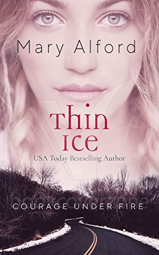 Thin Ice, book cover