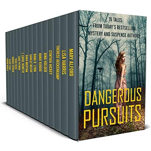 Dangerous Pursuits book cover